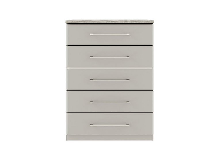 Eaton 5 Drawer Chest