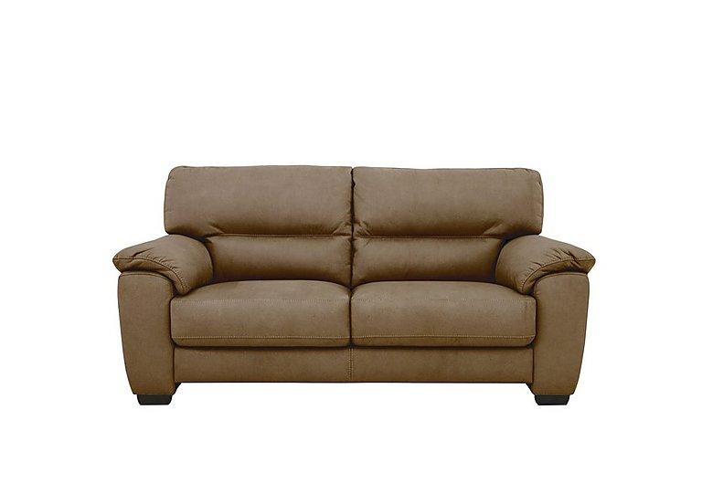 Shades 2 Seater Fabric Sofa
