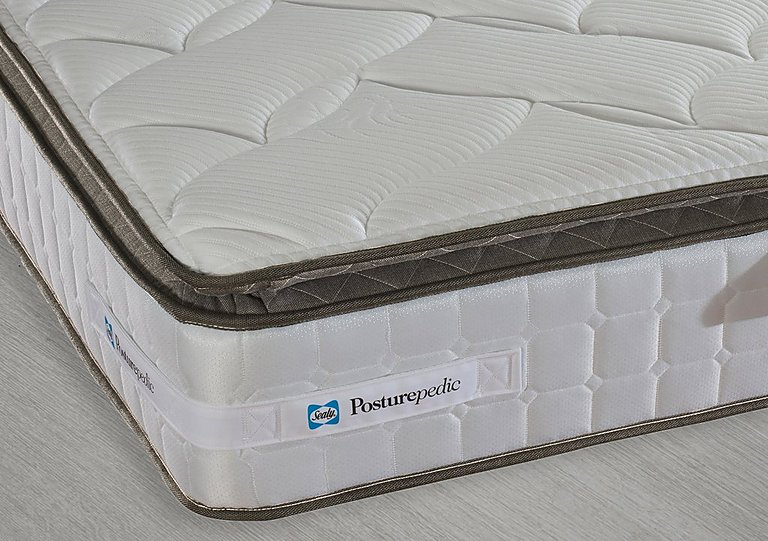 Sealy 1400 Latex Mattress for £805
