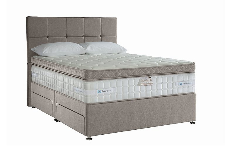 Box Top 2800 Divan Set