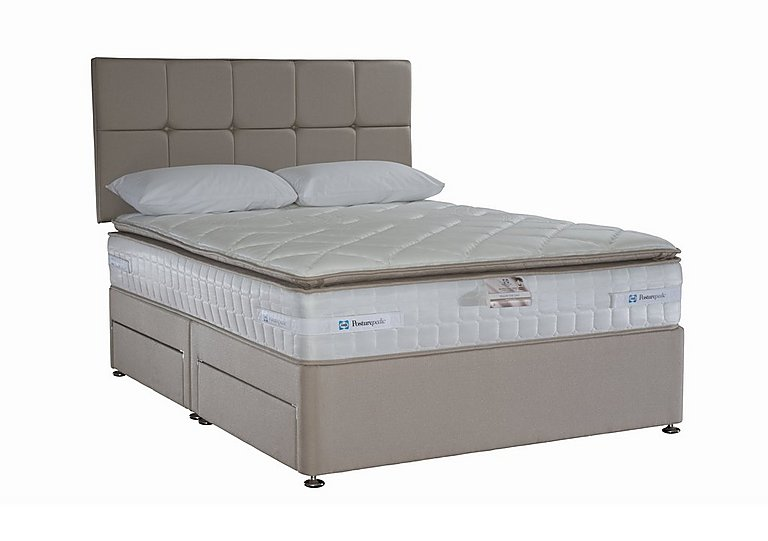 Sealy Pillow Top 2200 Divan Set for £1765
