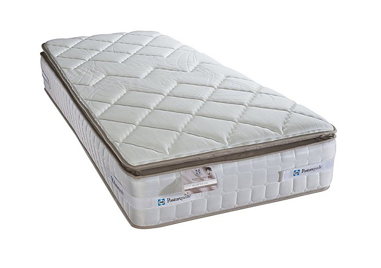 Pillow Top 2200 Mattress