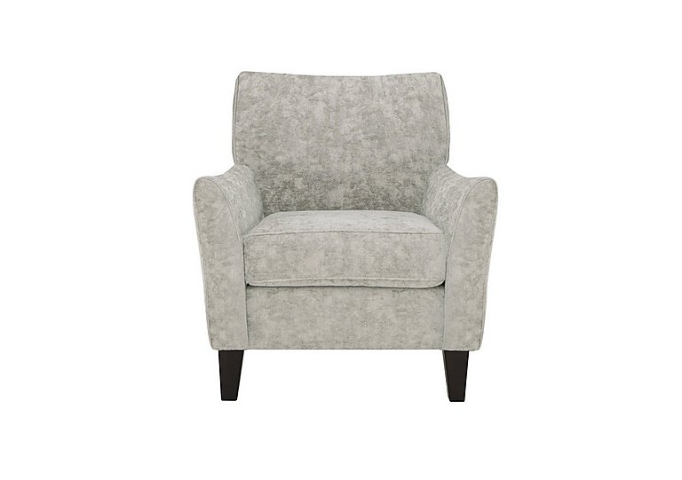 Annalise II Fabric Accent Armchair