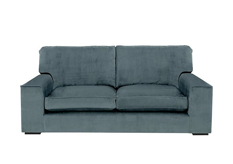 The Avenue Collection 5th Avenue 3 Seater Fabric Sofa