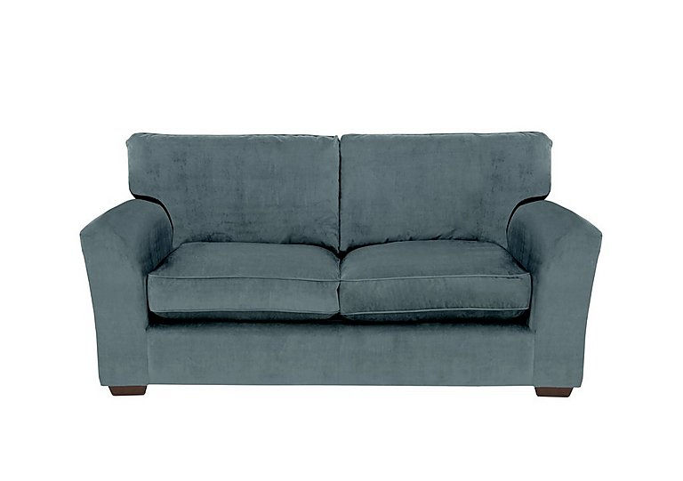 The Avenue Collection Madison Avenue 2 Seater Fabric Sofa