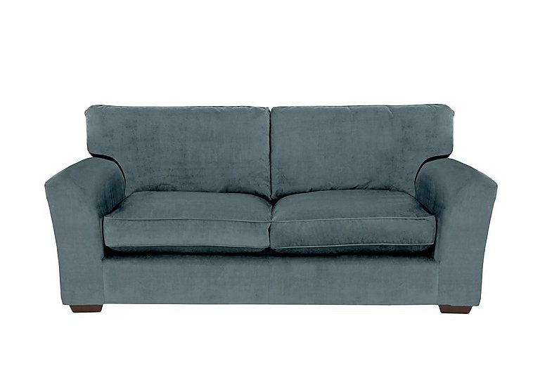 The Avenue Collection Madison Avenue 3 Seater Fabric Sofa