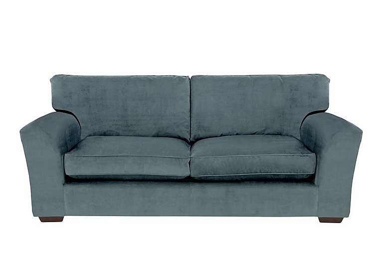 The Avenue Collection Madison Avenue 4 Seater Fabric Sofa