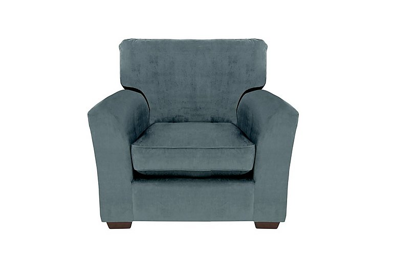 The Avenue Collection Madison Avenue Fabric Armchair
