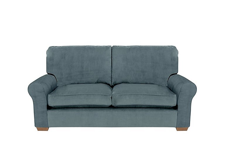 The Avenue Collection Park Avenue 2 Seater Fabric Sofa