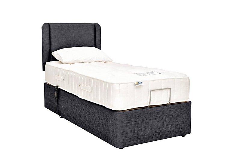 All Seasons Adjustable Bed