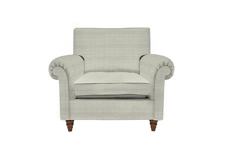 The Prestige Collection Knightsbridge Fabric Armchair