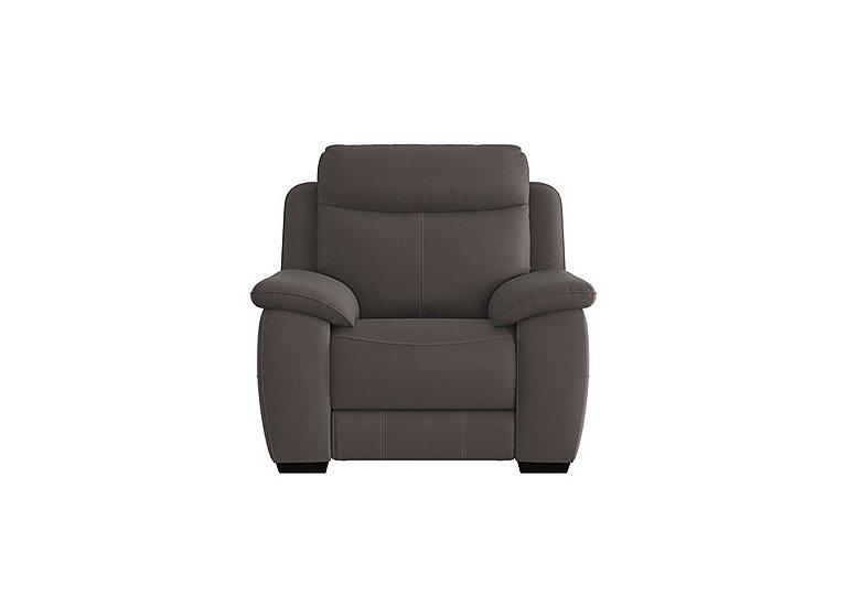 Starlight Express Fabric Recliner Armchair