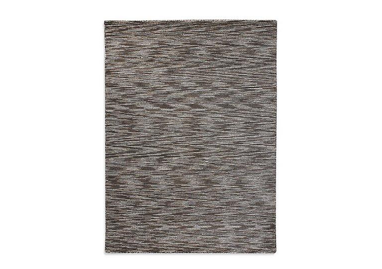 Summer Wool Rug in Beige on Furniture Village