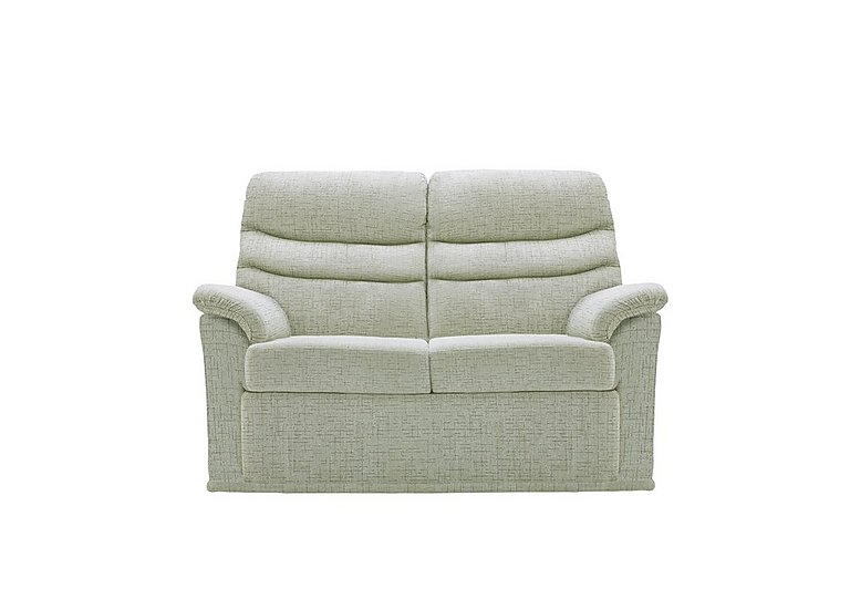 Malvern 2 Seater Fabric Recliner Sofa