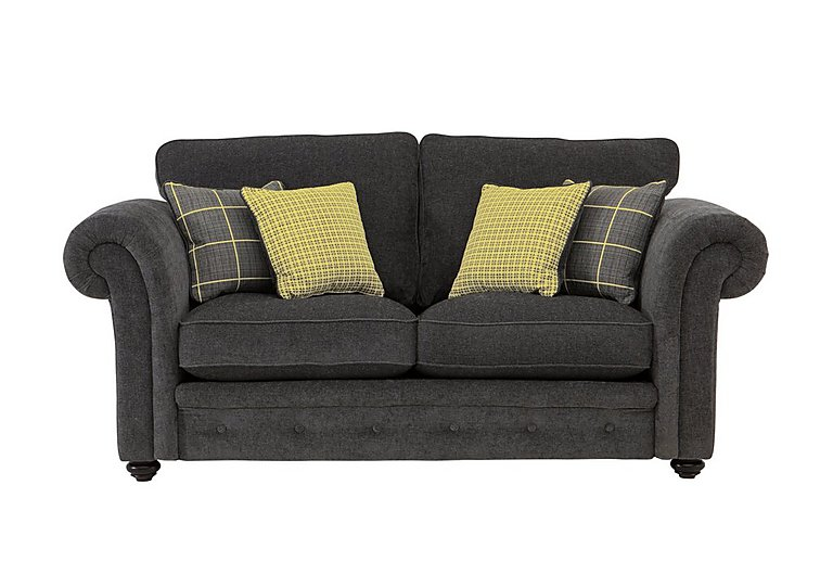 Islington 2 Seater Fabric Sofa