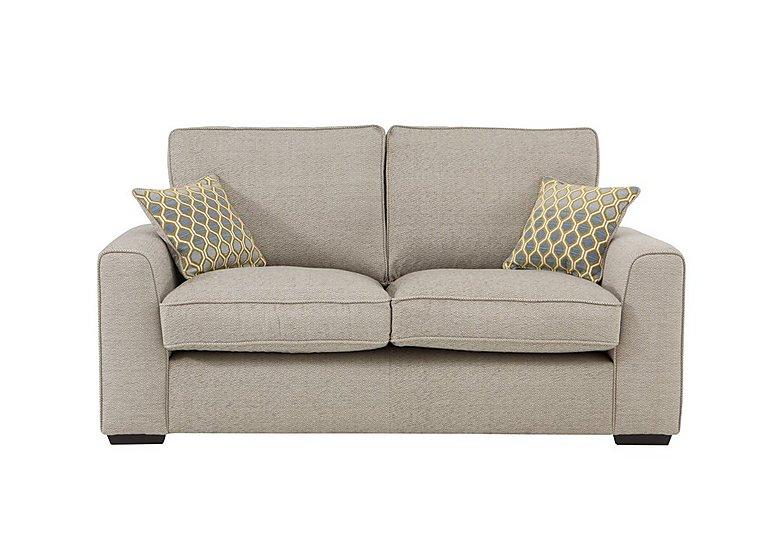 Adora 2 Seater Fabric Sofa