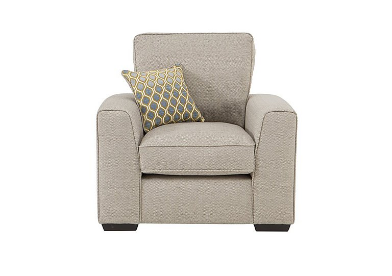 Adora Fabric Armchair