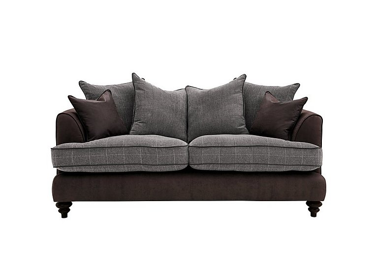 Ayr 2 Seater Pillow Back Sofa