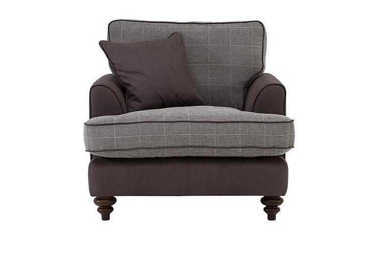 Ayr Fabric Armchair