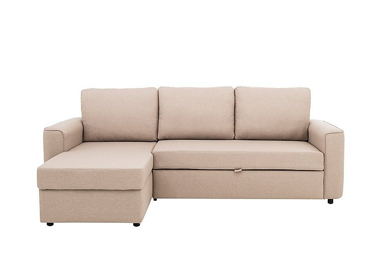 Odeon Corner Chaise Sofa Bed