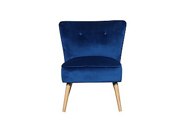 Flair Chair in Royal Blue on FV