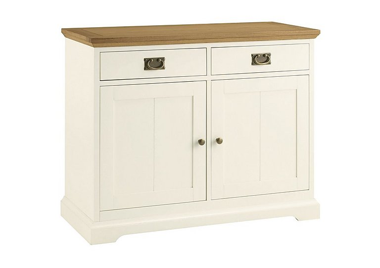 Compton Narrow Sideboard