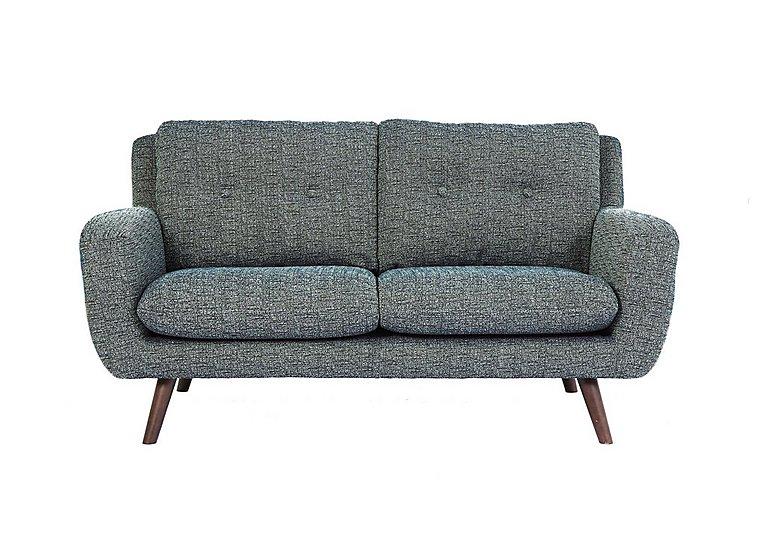 Aldo 2 Seater Fabric Sofa