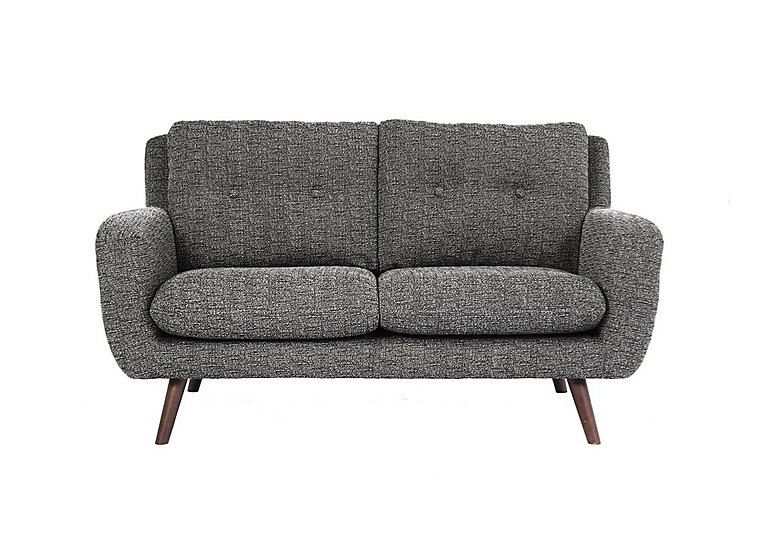 Aldo 2 Seater Fabric Sofa