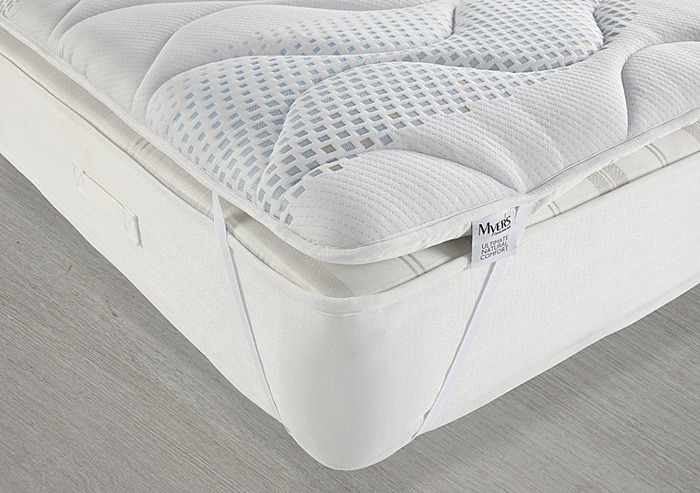Ultimate Natural Comfort Topper