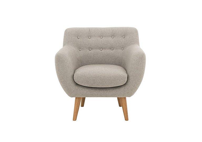 Maja Fabric Armchair