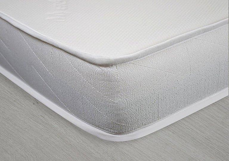 Refresh Rolled Mattress