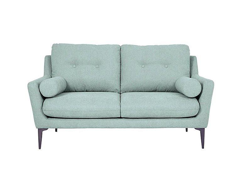 Pia 2 Seater Fabric Sofa