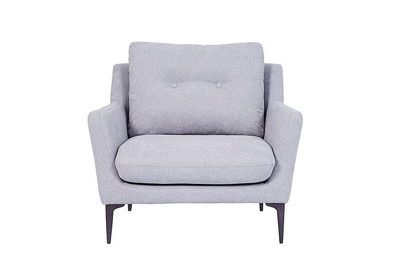 Pia Fabric Armchair