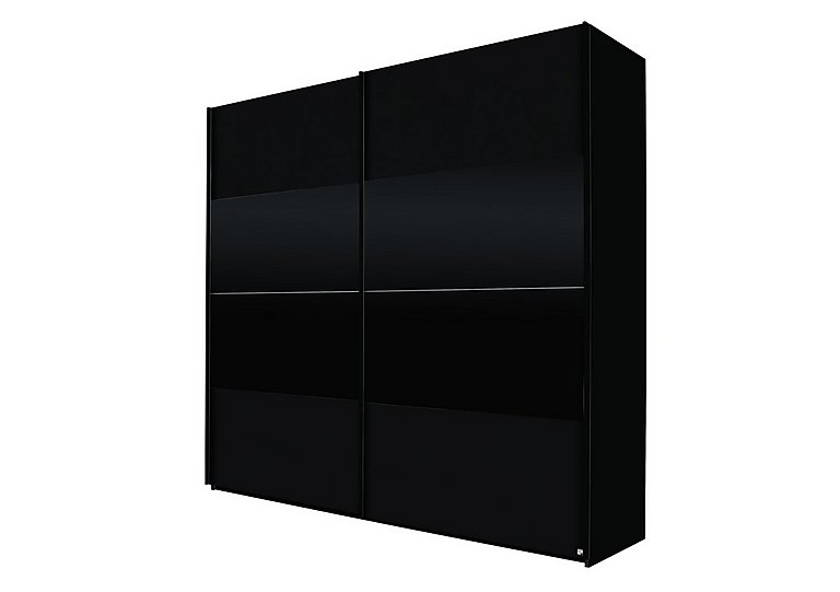 Melbourne 225cm 2 Door Sliding Wardrobe