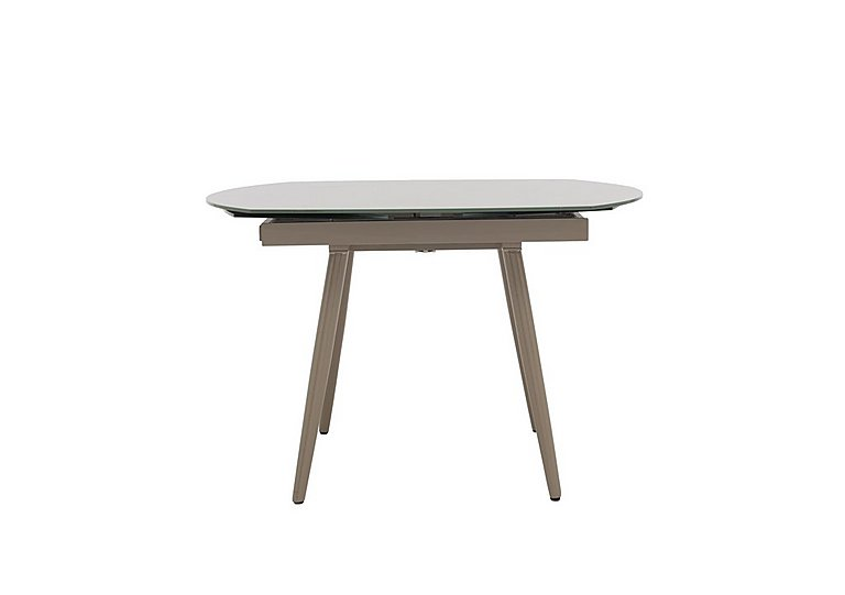 Motion Extending Dining Table