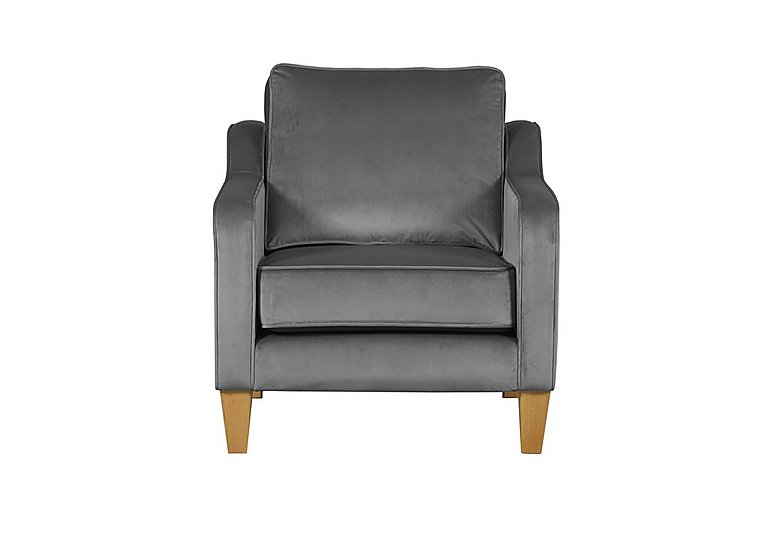 Mason Fabric Armchair