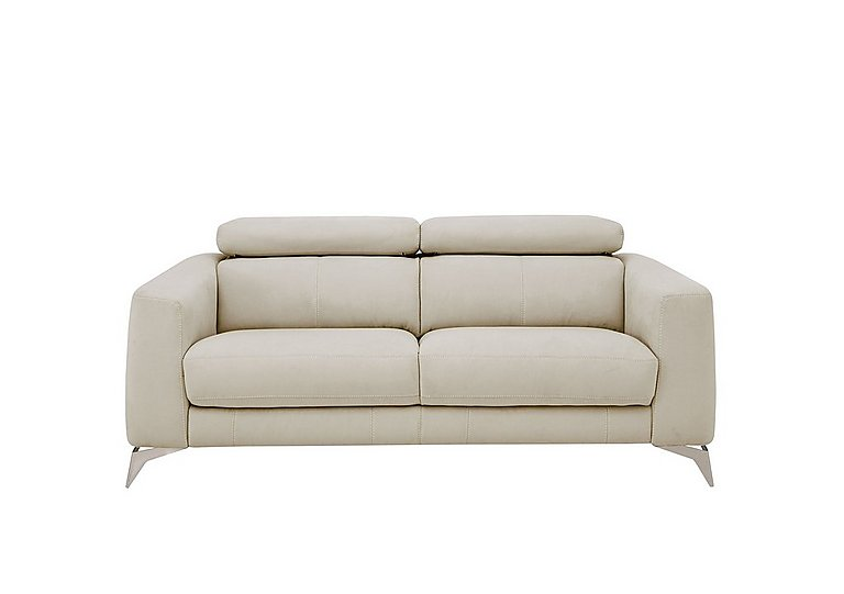 Flavio 2 Seater Fabric Sofa - Only One Left!