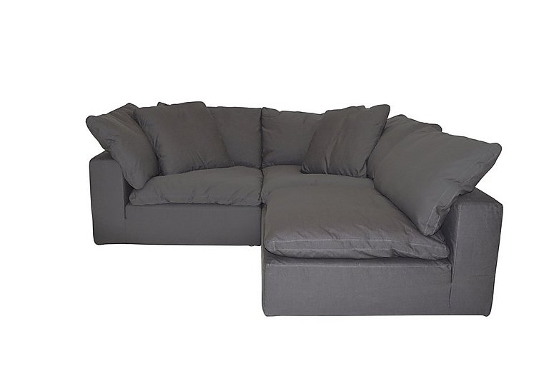 Cloud Small Corner Sofa - Only One Left!