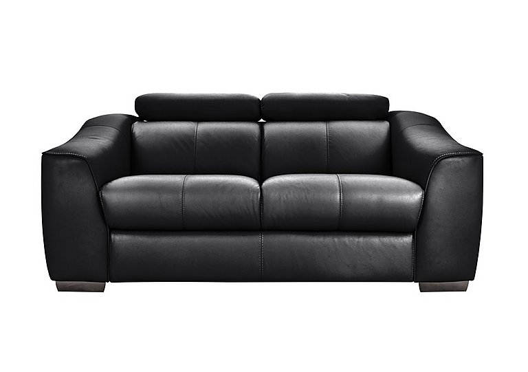 Elixir 2 Seater Leather Power Sofa with Power Headrests