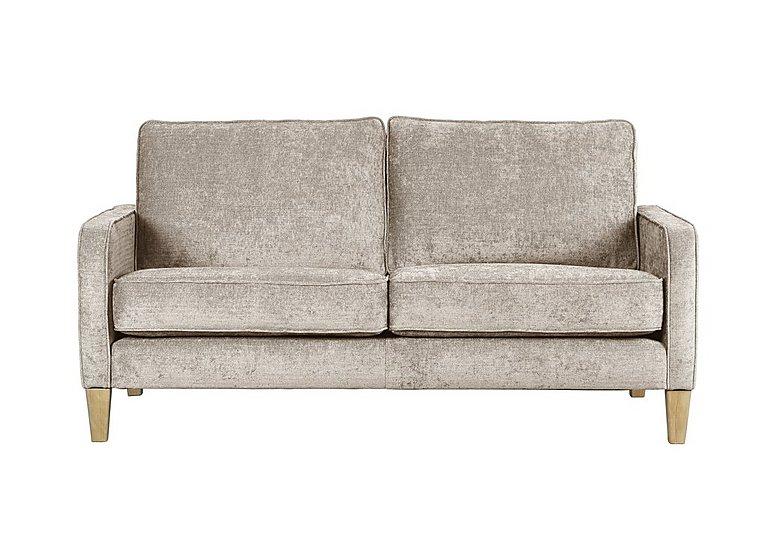 Maddox 2 Seater Fabric Sofa