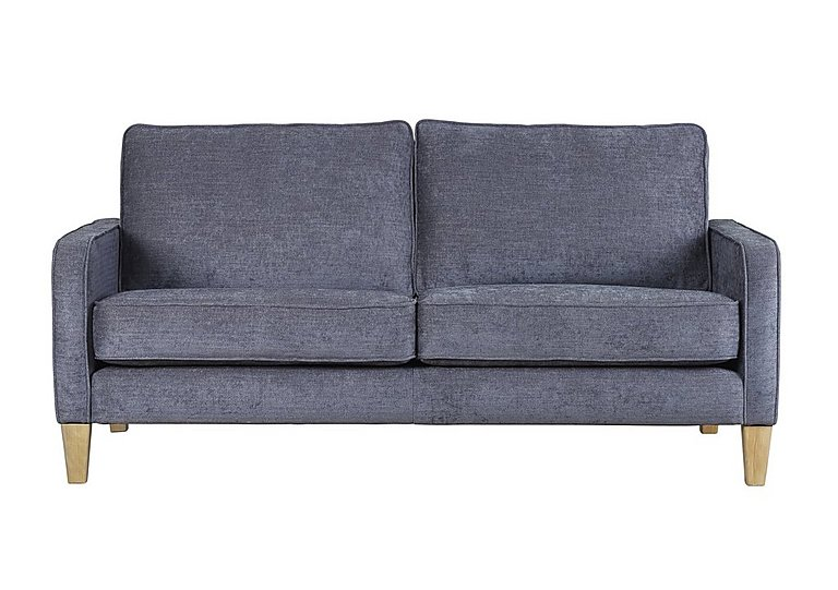 Maddox 3 Seater Fabric Sofa
