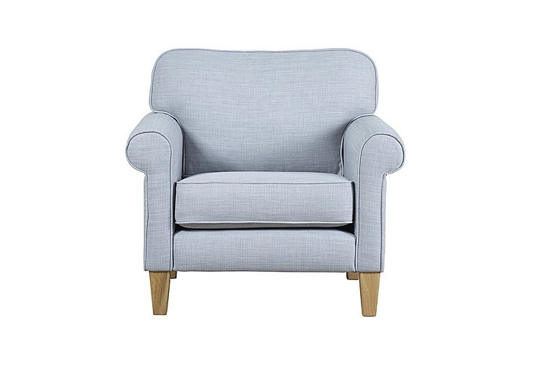 Marlowe Fabric Armchair