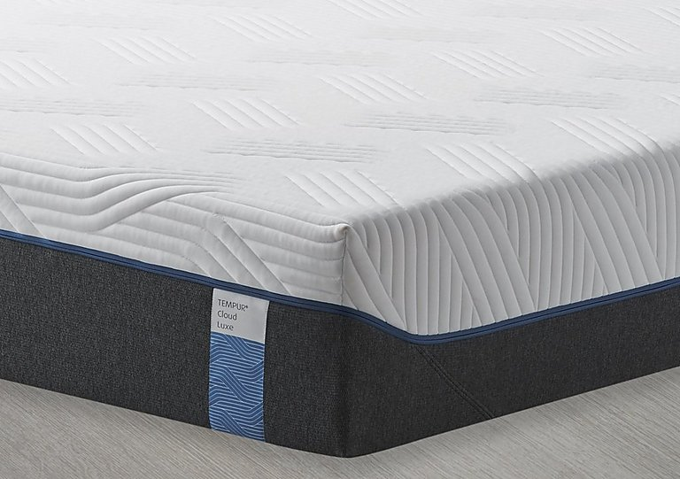 Cloud Luxe Mattress