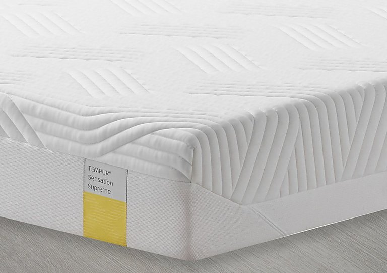 Sensation Supreme Mattress
