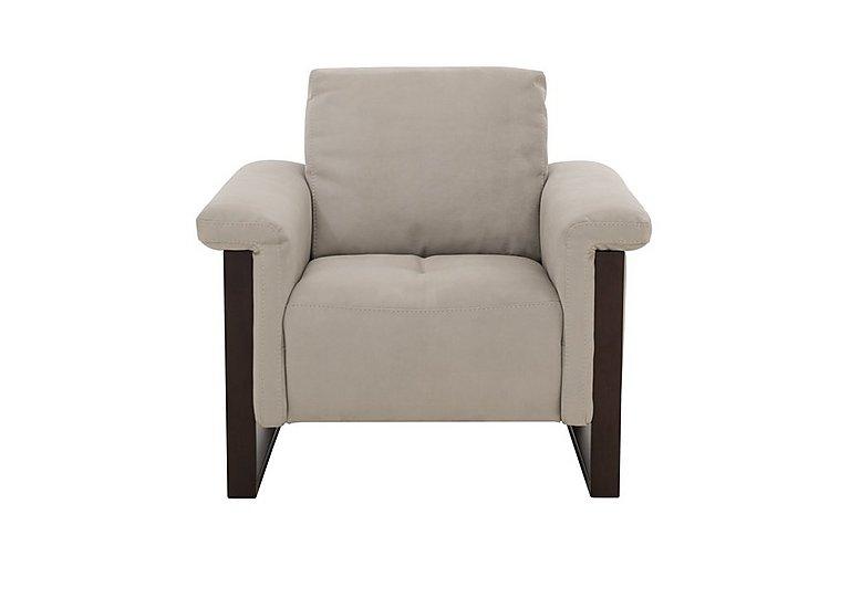 Monsieur Fabric Armchair