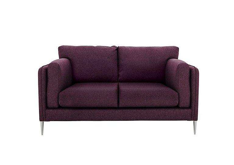 Evolve 2 Seater Fabric Sofa