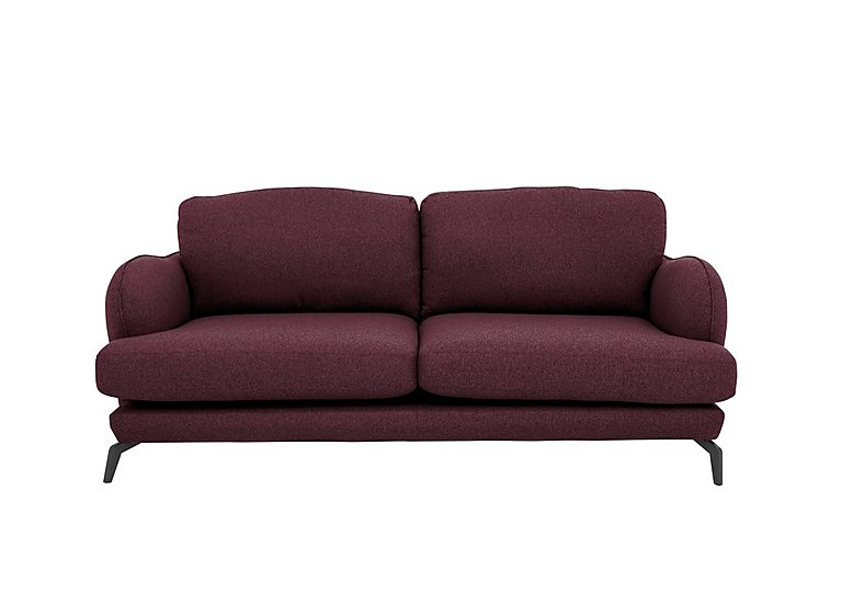 Rise 2 Seater Fabric Sofa
