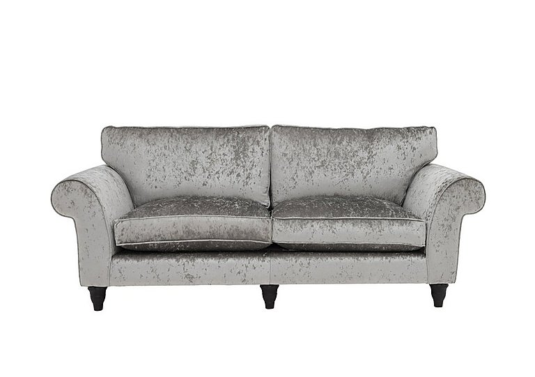 Wellington Glamour 3 Seater Split Classic Back Sofa