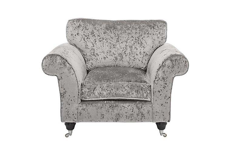 Wellington Glamour Accent Armchair