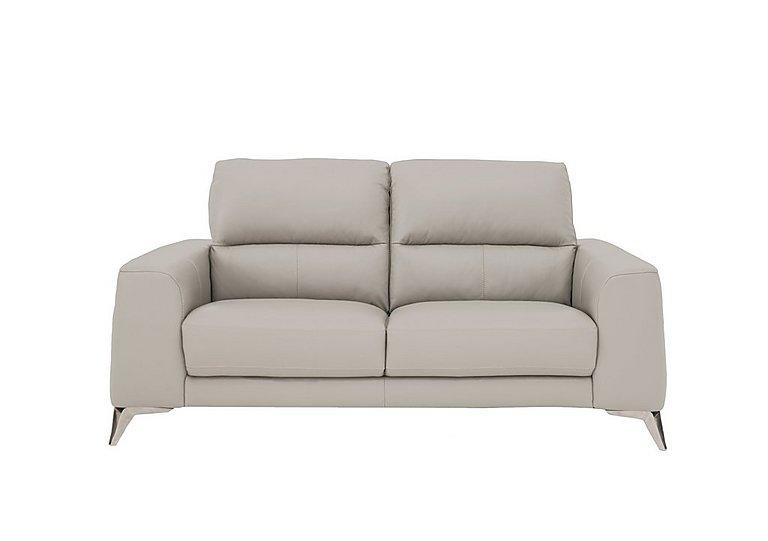 Enzo 3 Seater Sofa